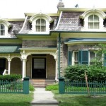 Gribben House