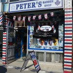 Peter's Barber Shop