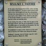Wallace C. Swanek
