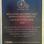 Millennium Community Improvement Project