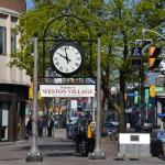 Weston Clock