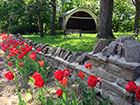 Bandshell - Little Avenue Park