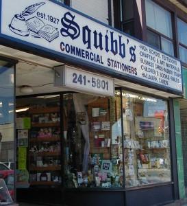 Squibb's