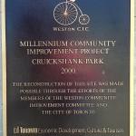 Millennium Community Improvement Project