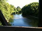 Humber River looking north